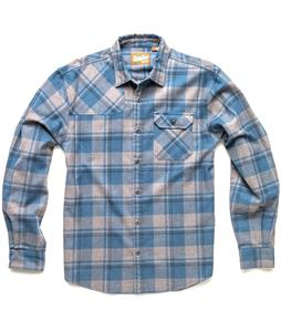 Howler Brothers Harker's L/S Flannel