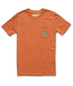 Howler Brothers Hermanos Plantanos Pocket T-Shirt