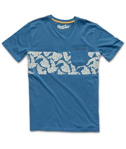 Howler Brothers Monstera Stripe Pocket T-Shirt