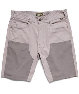 Howler Brothers Waterman's Work Hybrid Shorts