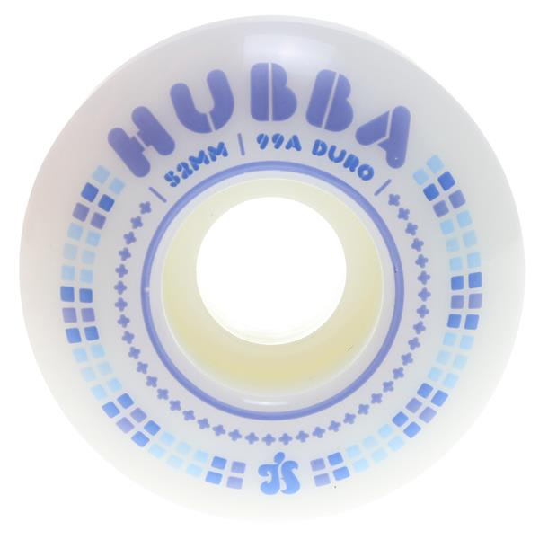 Hubba Spectrums Skateboard Wheels 52Mm U.S.A. & Canada