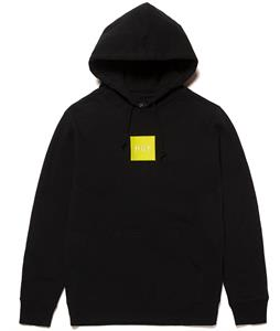 Huf Box Logo Pullover Hoodie