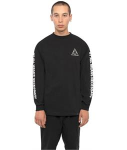 Huf Essentials TT L/S T-Shirt