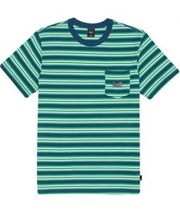 Huf Jet Stripe Knit T-Shirt