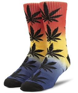 Huf Plantlife Gradient Dye Socks
