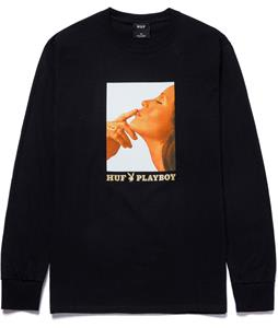 Huf X Playboy Lust For Life L/S T-Shirt