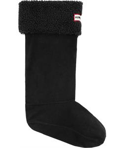 Hunter Original Sheepy Fleece Cuff Boot Socks