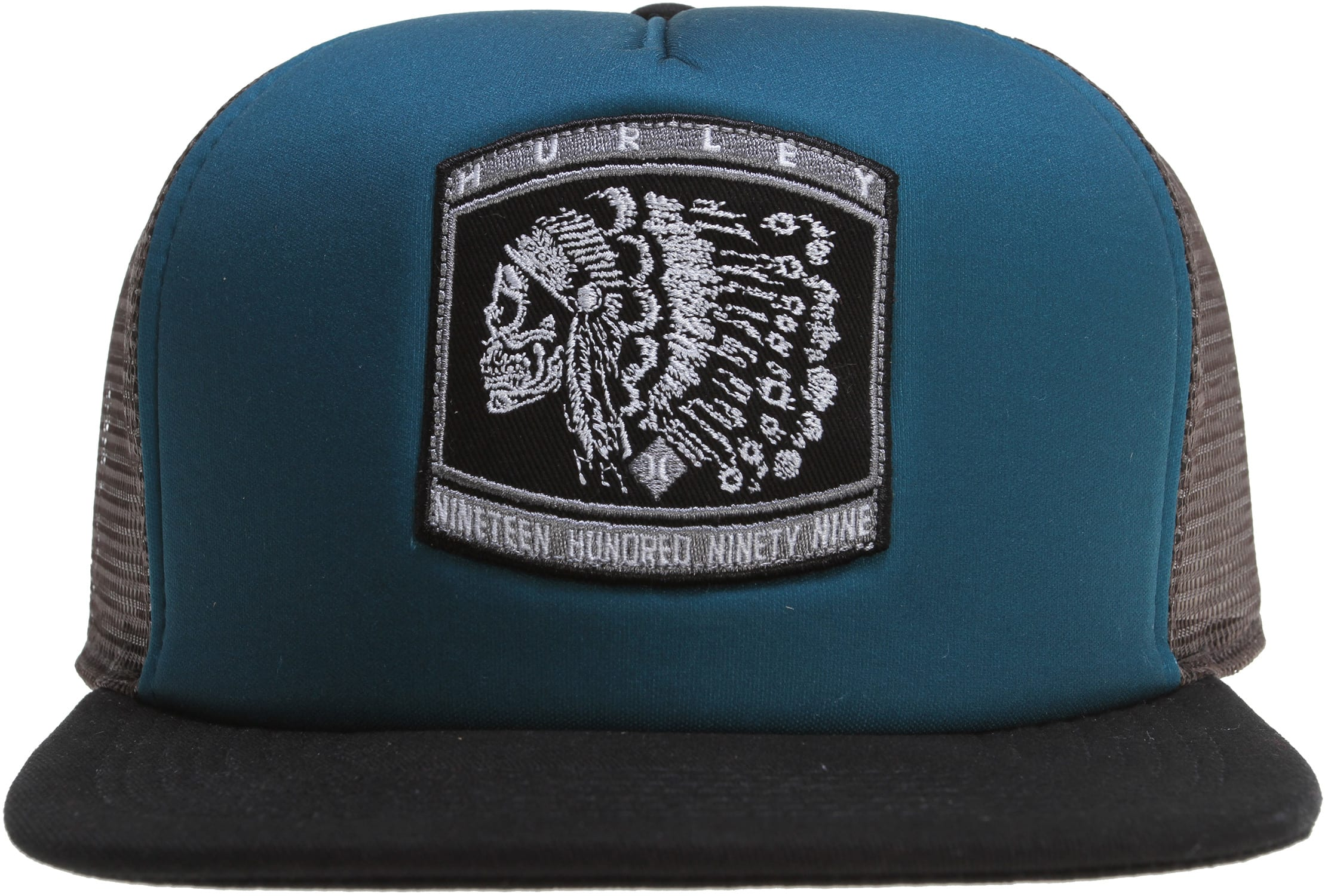 Hurley All Day Trucker Cap - thumbnail 1 a4308cf6d2a
