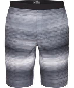Hurley Alpha Trainer Surplus Shorts