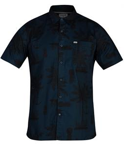 Hurley Asylum Stretch Shirt