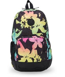Hurley Blockade Rainforest Backpack