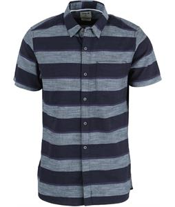Hurley Blocked Stripe Shirt