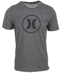 Hurley Circle Icon Dri-Fit T-Shirt