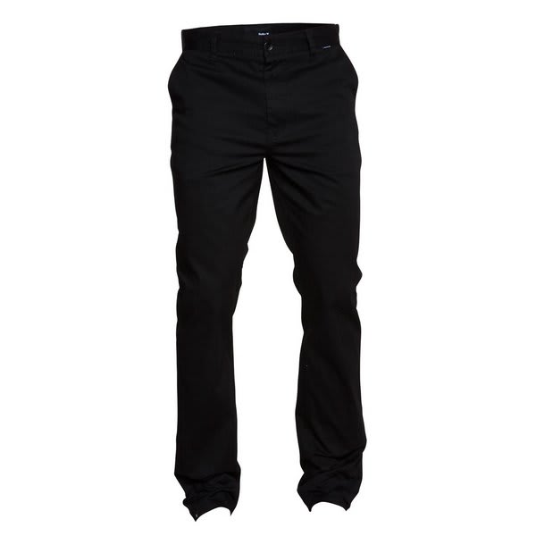 Hurley Corman 2 0 Pants Black U.S.A. & Canada