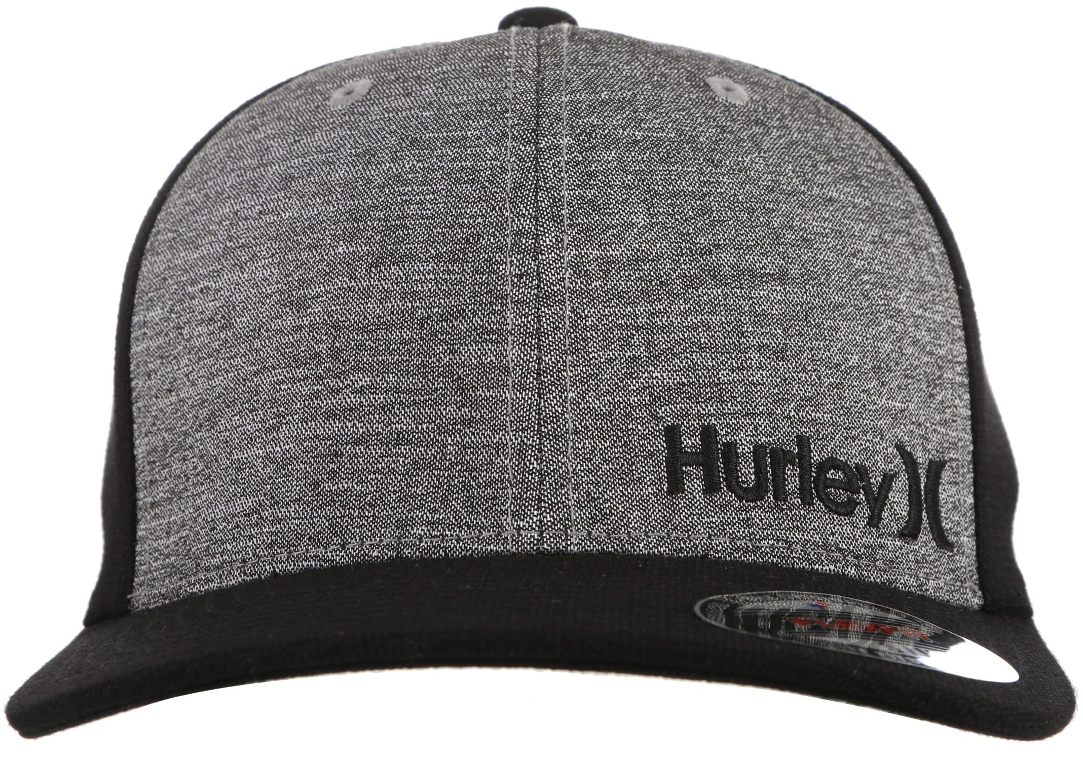 9e6e795214e Hurley Corp Textures 2.0 Cap - thumbnail 1