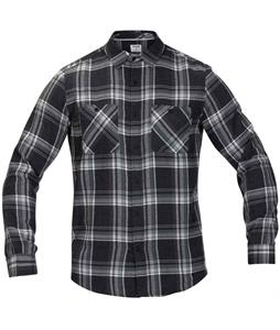 Hurley Creeper Washed L/S Flannel