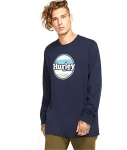 Hurley Crone Jammer L/S T-Shirt