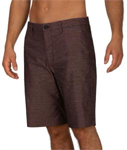 Hurley Dri-Fit Breathe 21in Shorts