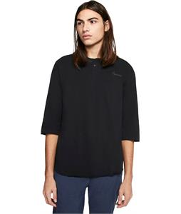 Hurley Dri-Fit Harvey 7/8 Baseball Shirt
