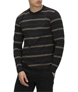 Hurley Dri-Fit Harvey Stripe L/S Hoodie