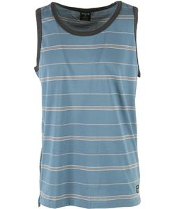 Hurley Dri-Fit Harvey Stripe Patch Tank Top