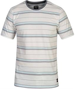 Hurley Dri-Fit Harvey Stripe T-Shirt