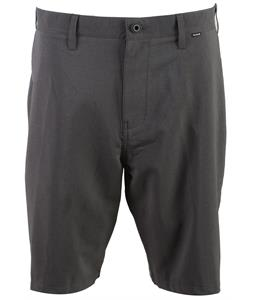 Hurley Dri-Fit Heather 21.5in Shorts