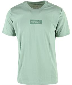 Hurley Dri-Fit One & Only Small Box T-Shirt