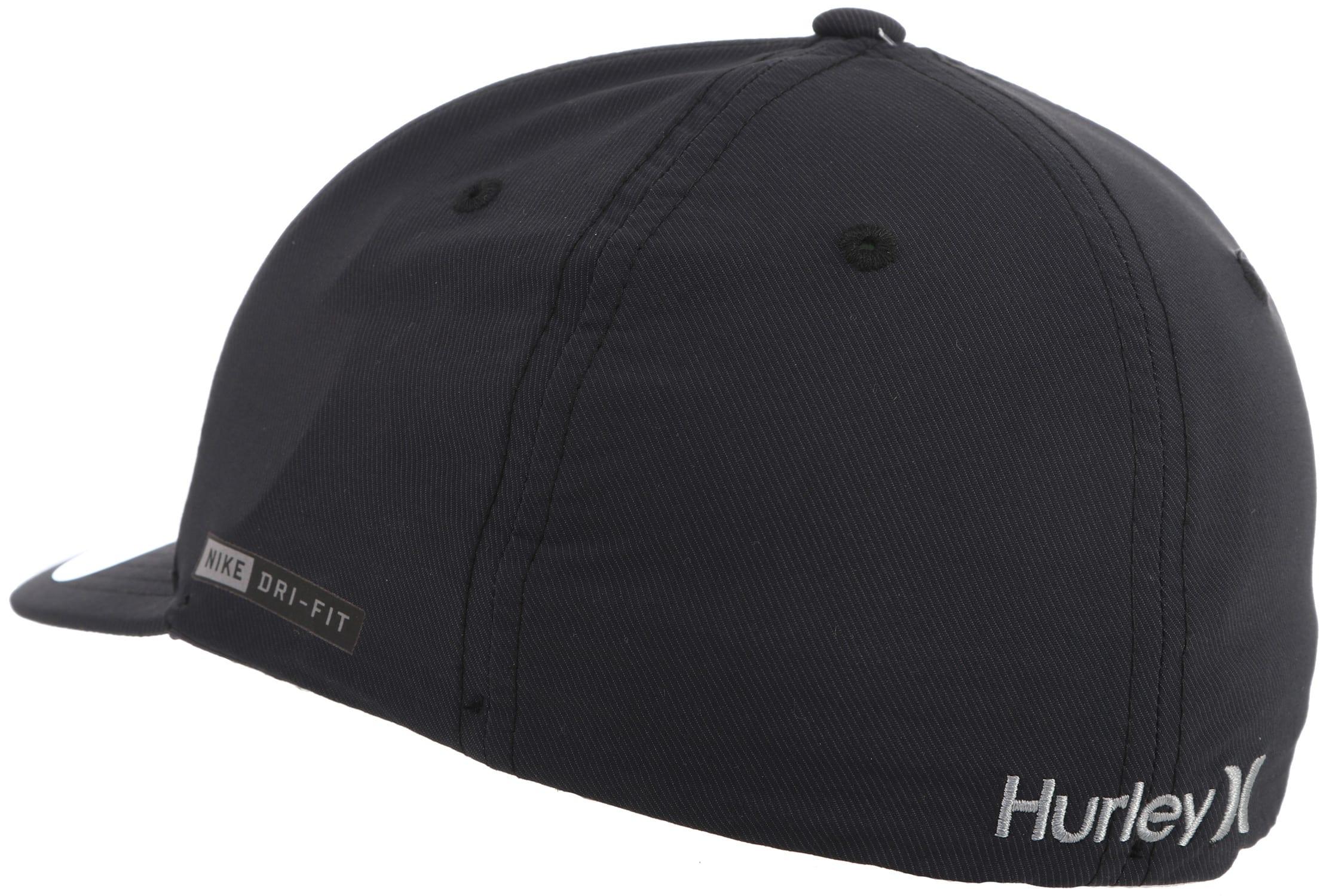 watch 308a9 2fd20 ... shop hurley dri fit outline 2.0 cap thumbnail 3 2e524 2a188 ...