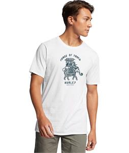 Hurley Enzyme Wash Lords Of Froth T-Shirt