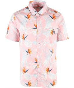 Hurley Exotic Stretch Shirt