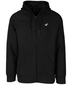 Hurley Extreme Collection Full-Zip Hoodie