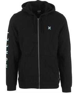 Hurley Flash Full Zip Hoodie