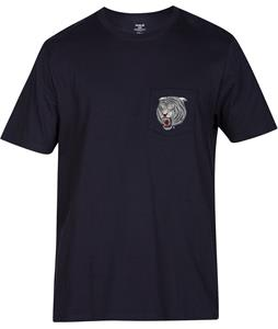 Hurley Habitat Pocket T-Shirt
