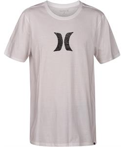 Hurley Icon Push Through T-Shirt