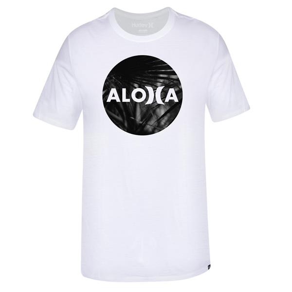 2456985629 Hurley JJF Aloha Krush T-Shirt