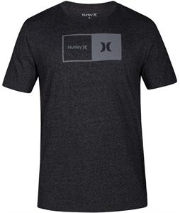 Hurley Natural Siro T-Shirt