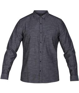 Hurley One & Only 2.0 L/S Shirt