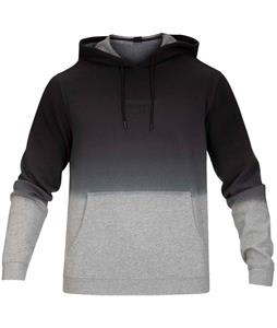 Hurley One & Only Boxed Dip-Dye Pullover Hoodie