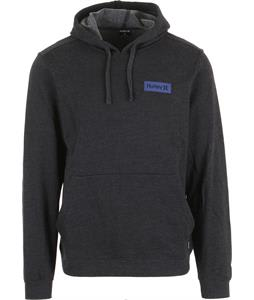 Hurley One & Only Boxed Flashback Pullover Hoodie