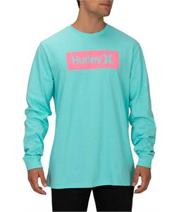 Hurley One & Only Boxed L/S T-Shirt