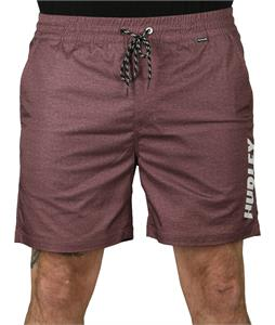 Hurley One & Only Heather Volley 17in Boardshorts
