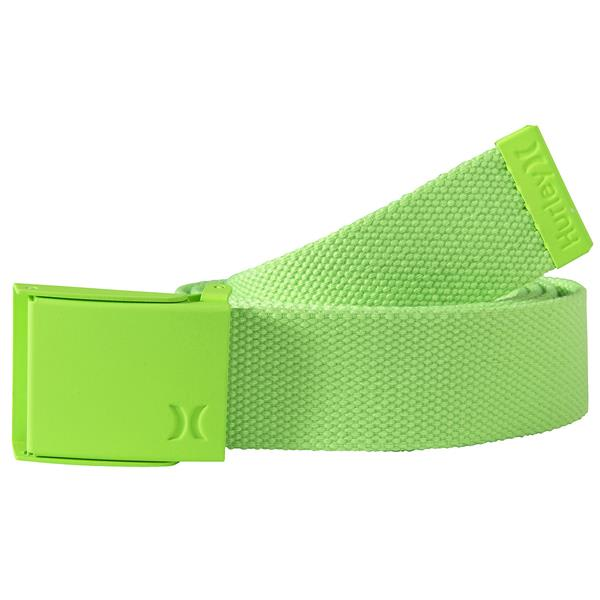 Hurley One & Only Web Belt U.S.A. & Canada