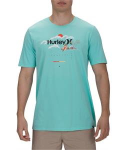 Hurley Only The Islands T-Shirt