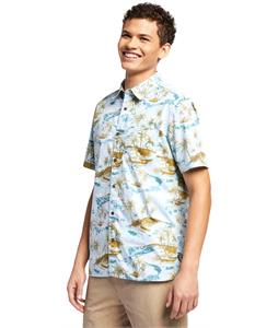 Hurley Outrigger Smiley Shirt