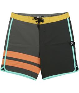Hurley Phantom Block Party 18in Boardshorts