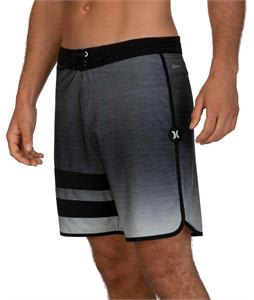 Hurley Phantom Block Party Keep Cool 18in Boardshorts