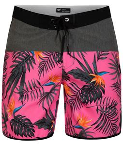 Hurley Phantom Exotic 18in Boardshorts
