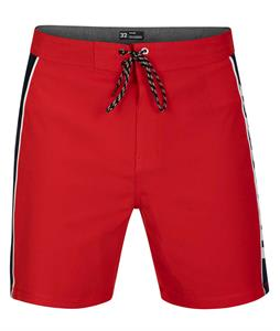 Hurley Phantom Fastlane 18in Boardshorts