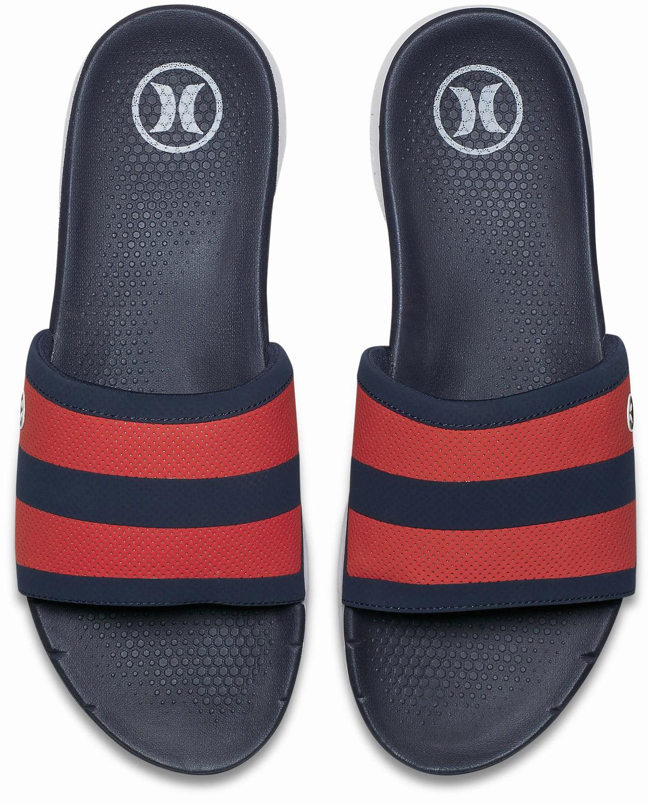 ab5fdc43d2a Hurley Phantom Free Slide Sandals - thumbnail 2